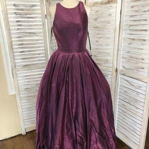 NWT Sherri Hill prom dress ball gown 14 new